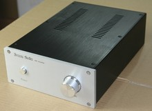 Aluminum chassis JC229-3 amplifier chassis/parts/amplifiercase
