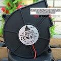 7530 ventilador servidor 1U2U 12V0. 10A BFB0712L Fã mudo turbina original novo
