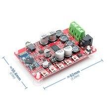 TDA7492P 25 Вт + 25 Вт Bluetooth 4,0 беспроводной цифровой аудиоприемник усилители домашние доска