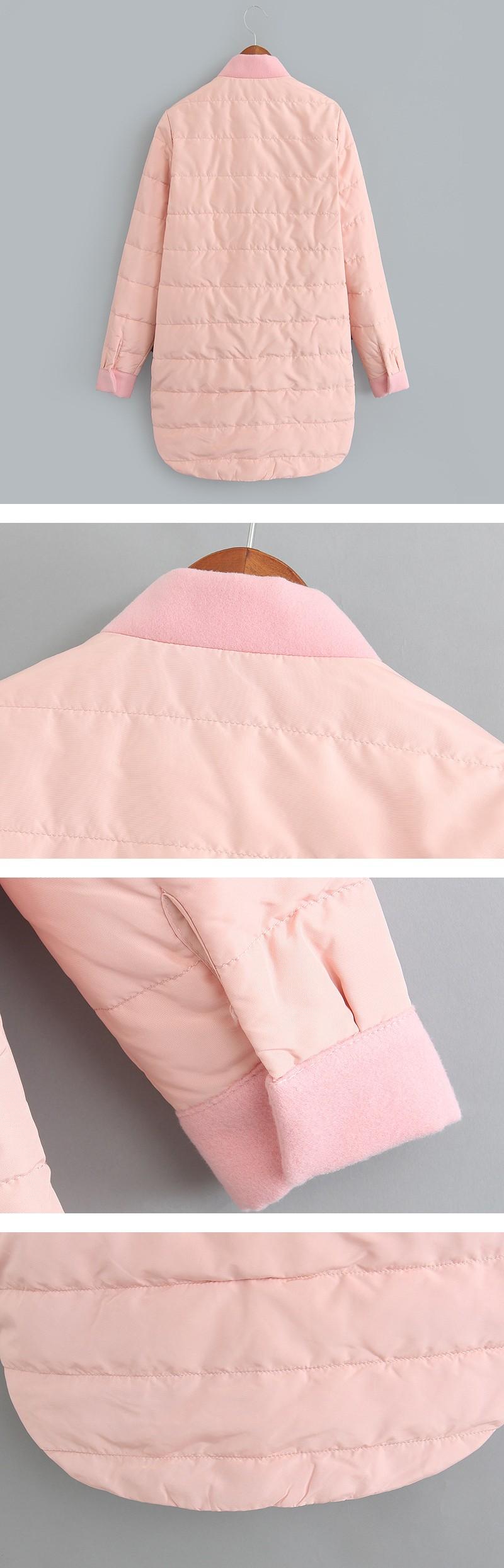 duck down jacket women long coat (4)