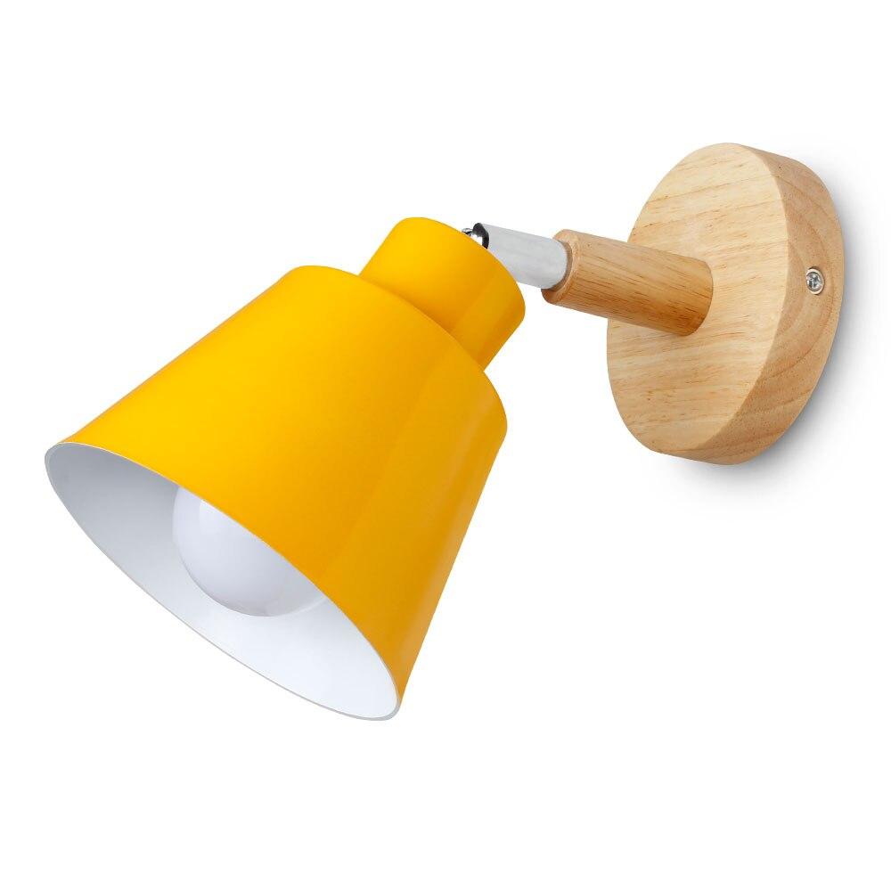 Yellow No Bulb