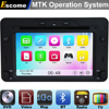 MTK3360 Car DVD Player For Alfa Romeo Spider Alfa Romeo 159 2005 Onwards With 800MHz CPU