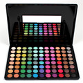 88 Colors Shimmer Eyeshadow Pallete Naked Delicate Natural Luminous Long-lasting Professional Eye Makeup Beauty Tools sombra