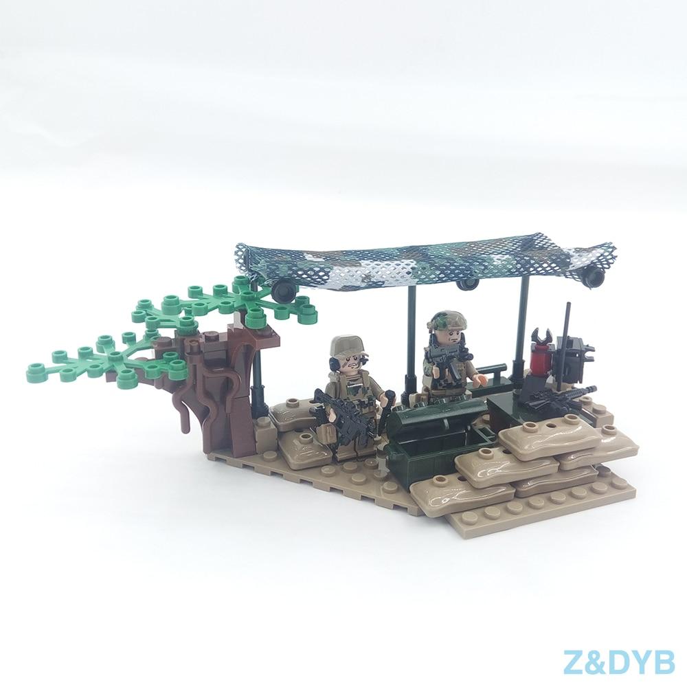 - 建築および建設玩具 - 写真 2
