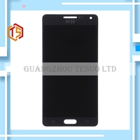 Guaranteed 100 1pcs Free Shipping Tool HH A500 LCD Touch Screen For Samsung Galaxy A5 A500F