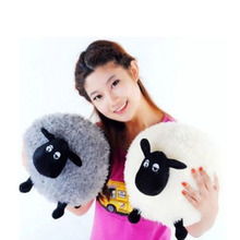 Plush Animal-Toys Soft-Sheep-Doll Stuffed Friend Baby Cute Xmas-Gifts Character Kids