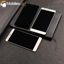 ЖК-Дисплей для Huawei Honor 5X Новый Высокое Качество Замена ЖК-Экран + Сенсорный Экран для Huawei Honor 5X Смартфон