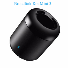 2016 BroadLink RM Mini3 Smart WiFi Remote Controller Smart Home Automation Switch Intelligent WiFi + IR for Android & iOS