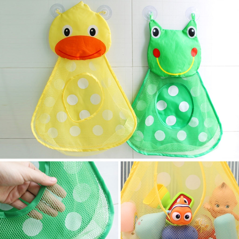 Baby Bath Animal Toy Mesh Net Bag Organizer Holder For Home Bathroom MAY29-A валерий грузнов карточные игры мира