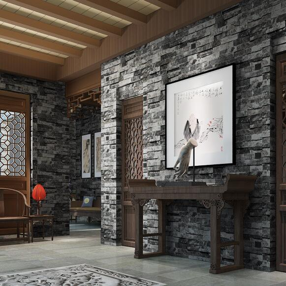 3D classical vintage brick wall paper Living room bedroom TV wall wallpaper 3D brick mural wallpaper custom 3d mural wallpaper european style painting stereoscopic relief jade living room tv backdrop bedroom photo wall paper 3d