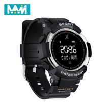 NEW No.1 F6 Smartwatch IP68 Waterproof Bluetooth 4.0 Dynamic