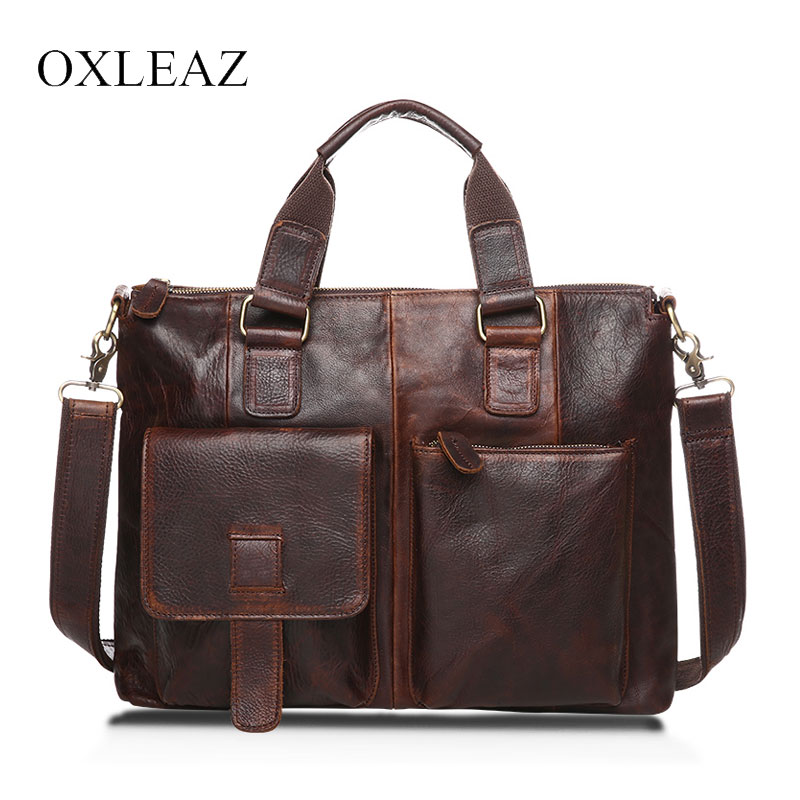 OXLEAZ Vintage 14