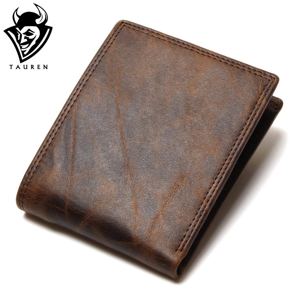 TAUREN 2017 New Men Wallets