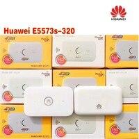 Unlocked HUAWEI E5573 s-320 150 MBPS 3 Gam 4 Gam LTE MOBILE BĂNG THÔNG RỘNG WIFI INTERNET