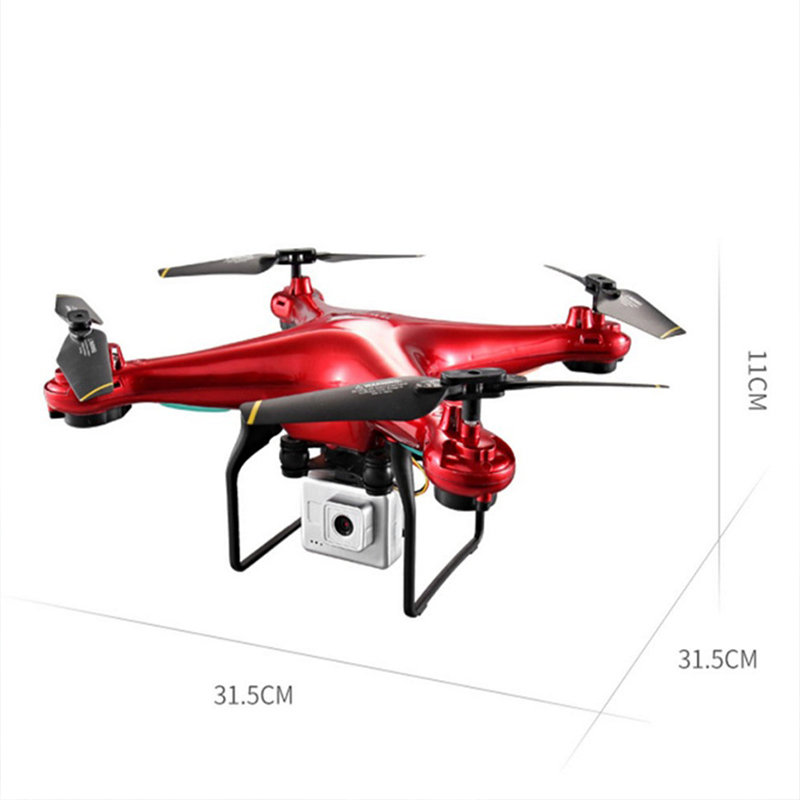 DM006 Six-axis Fixed Four-axis Aircraft  RC Drone 3
