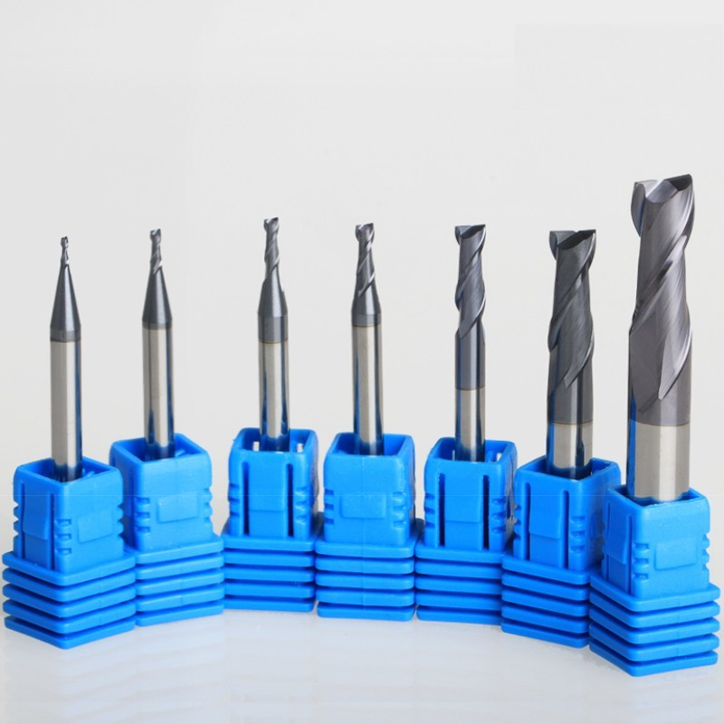 1PC R8*20L1*60*8D HSS CNC Straight Shank 2 Flutes End Mill Milling Cutter Drill Bits Tungsten Carbide End Mill Engraving Bits 1pc 8 35mm good qualtiy tungsten steel carbide end mill engraving corn teeth bits cnc pcb rotary burrs milling cutter drill bit