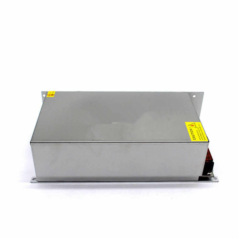 DC24V 600 W 700 W 800 W LED Điều Khiển Chuyển Mạch Cung Cấp Điện 110/220VAC Giám Sát Máy Biến Áp CCTV CNC Công Nghiệp thiết bị