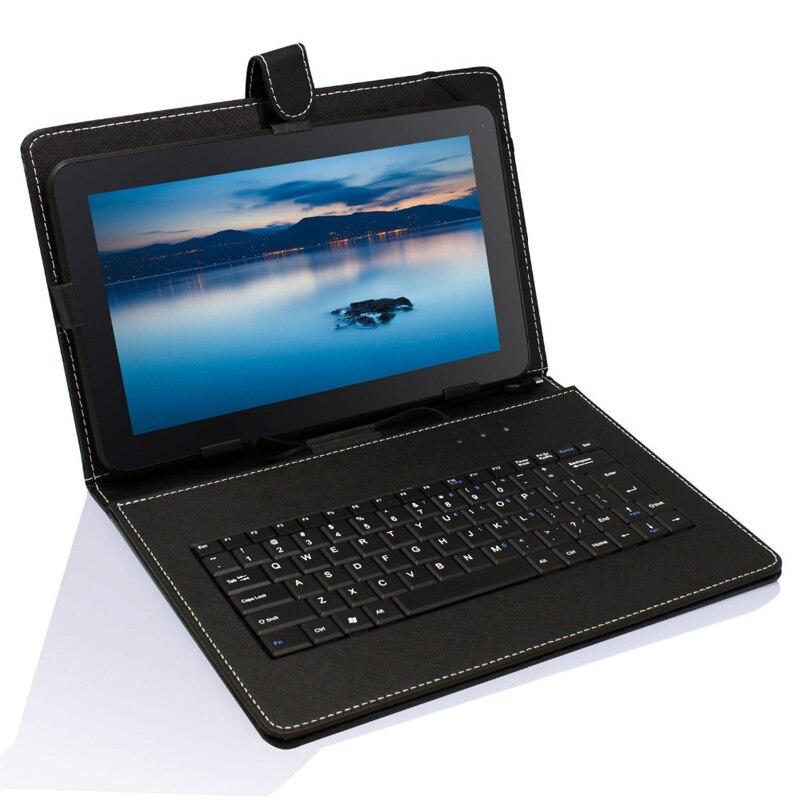 bilder für Boda 9,7 zoll Quad Core Android 6.0 Tablet 16 GB Bluetooth Sim karte GPS Telefon Bündel Tastatur freies geschenk Tastatur abdeckung