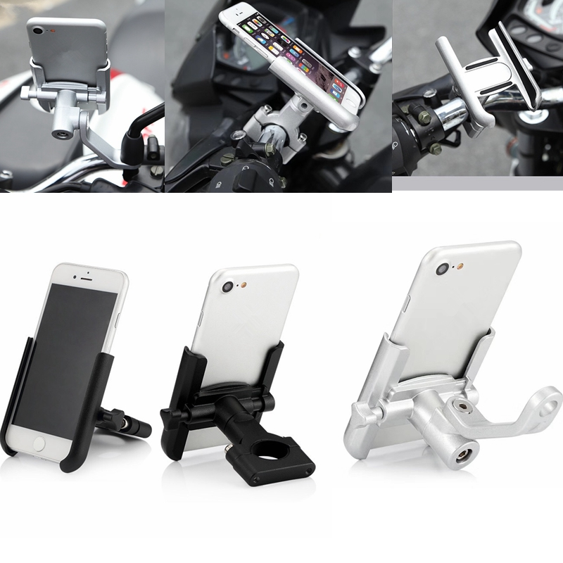 Electric Car Motorbike Bicycle Motorcycle Accessories Phone Holder