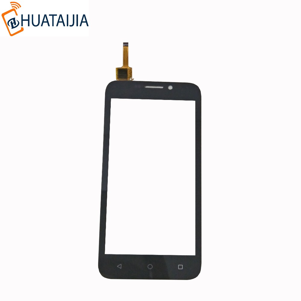 все цены на 4.5'' Touch Panel For Micromax Bolt Q379 Touch Screeen Digitizer Sensor Front Glass Lens Touchscreen