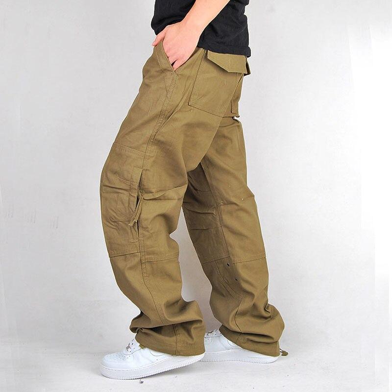 Xxl Cargo Pants - Pant Uhr