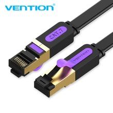 Vention Ethernet Cable RJ 45 Cat7 Lan STP Network Patch Cord for PC Router Laptop Cat 7 1M 2M 3m 5m 8m 10m 20M