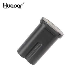 Image 1 - Huepar Nieuwe Originele 3.7V 5200Mah Oplaadbare Lithium Batterij Voor 903CG/GF360G/903CR/GF360R