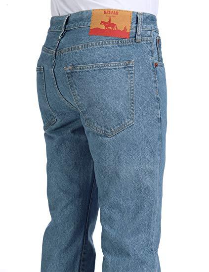 Мужские джинсы мужские теплые брюки для отдыха
