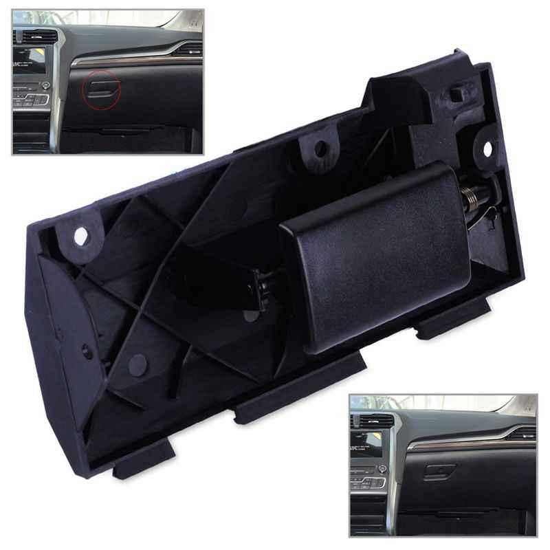 Links-Hand Stick Auto Handschuh Box Fangen Griff Abdeckung Für Ford Mondeo MK3 2000-2007 Lock Assy 1362610 auto Styling 1S71-A06072-ACW 1