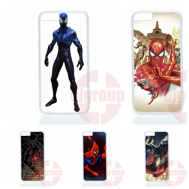 Cover <font><b>Case</b></font> <font><b>Amazing</b></font> <font><b>Spider</b></font> <font><b>Man</b></font> Superhero <font><b>For</b></font> <font><b>Samsung</b></font> <font><b>Galaxy</b></font> J1 J2 J3 J5 J7 2016 Core 2 S Win Xcover Trend Duos Grand