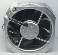 Новый оригинальный осевой вентилятор W2E200 HH38 06 22580 шкаф посвященный вентилятор