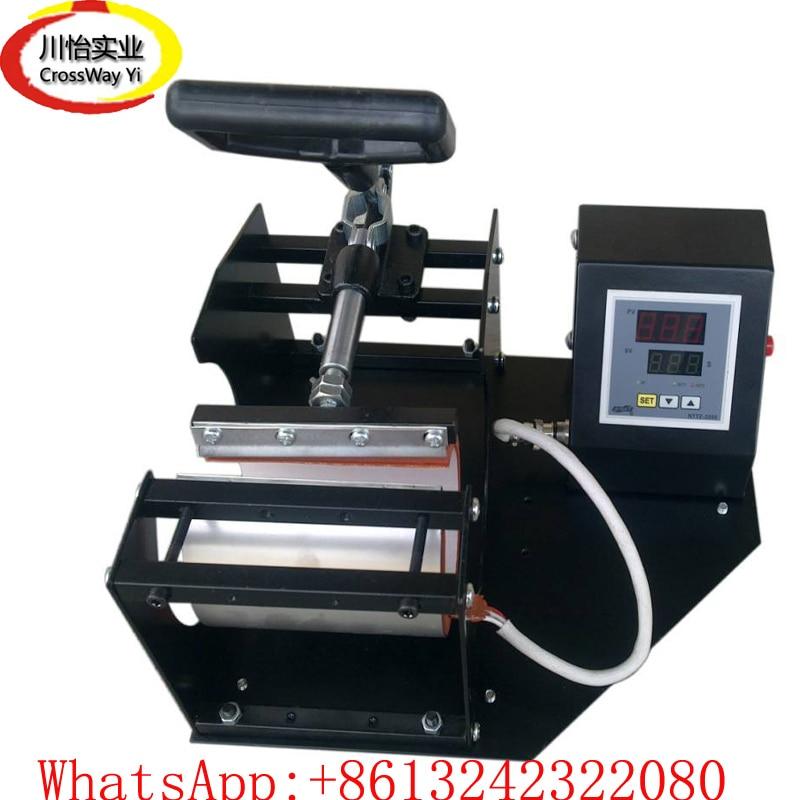 Manual Cup Mug Heat press термокружка emsa travel mug 360 мл 513351