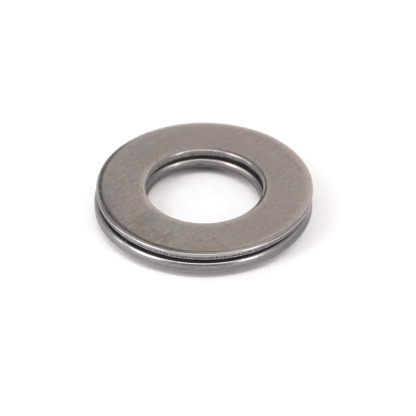 Thrust Needle Roller Bearing with Washers 10 PCS AXK0821 8x21x2 mm