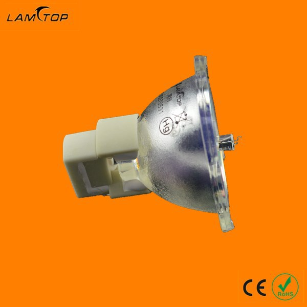 High quality compatible bare projector bulb SP.89M01GC01 / BL-FP200F for  DX612 compatible bare projector lamp sp 89m01gc01 bl fp200f for ew1610 pv3225 ts723 tx728