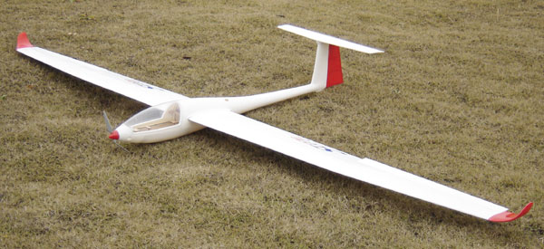US $89 99 |Mini Ventus 2 6m 103 inch Balsa RC Sailplane Kit-in RC Airplanes  from Toys & Hobbies on Aliexpress com | Alibaba Group