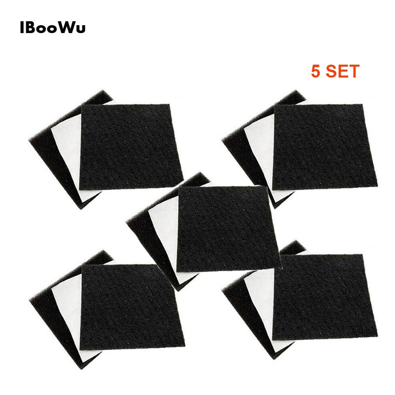 5set Vacuum cleaner parts dust motor filters For Samsung DJ97-01040C DJ63-00669A SC4300 VCA -VM 45P VM 45P SC43 SC44 SC45 series5set Vacuum cleaner parts dust motor filters For Samsung DJ97-01040C DJ63-00669A SC4300 VCA -VM 45P VM 45P SC43 SC44 SC45 series
