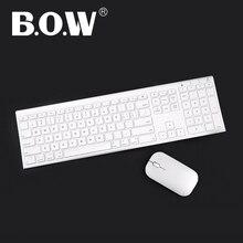 Keyboard Slim Combo, Mouse
