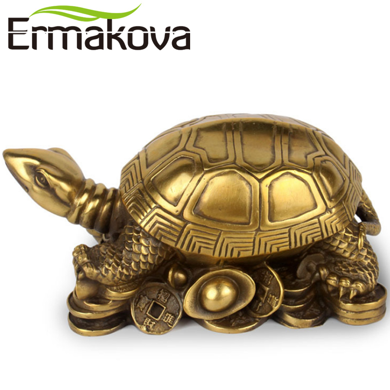 Push-in model turtle 3 inches 0833