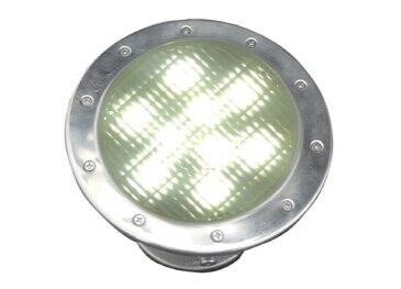 AC/DC12V 9 Вт IP68 нержавеющая сталь rgb led бассейн освещение LED подводные лампы dia147x123mm с перегрузок по току