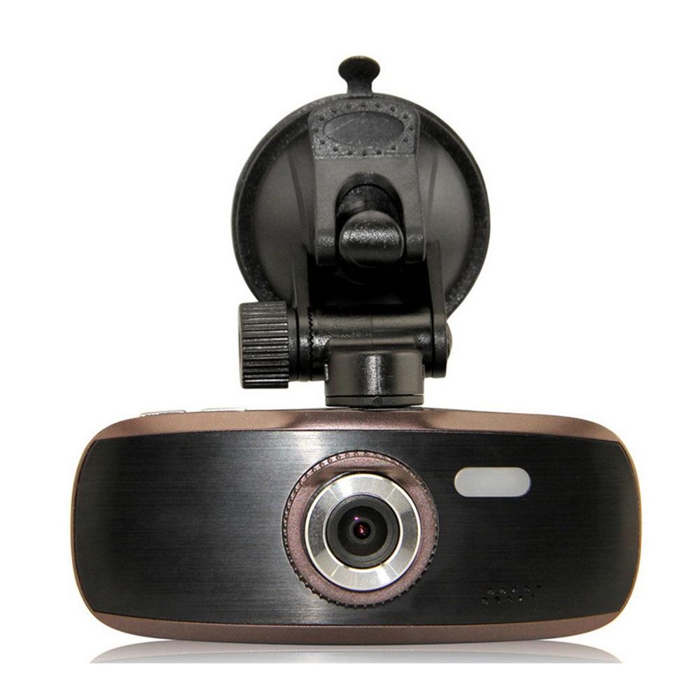 G1W WDR AR0330 CMOS Dash Cam 2.7 inch Car Camera 1080P Full HD Car DVR Video Recorder 100% Original