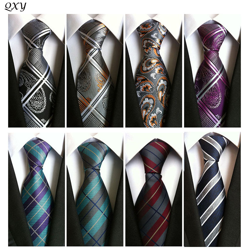 mens fashion tie fors