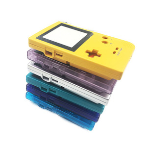 Image 4 - 6SETS Replacement Repair Full Shell Housing Pack Case Cover For Game Boy Pocket GBP
