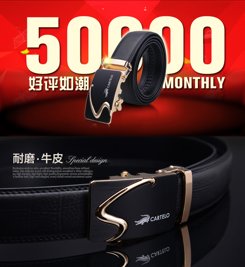 Apparel Accessories Capable Men And Women High Quality Luxury Brand Leather Belt Male Female Pin Casual Buckle Cowhide Trouser Wiast Strap Punctual Timing