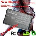 Jigu bateria do portátil para asus a32-f80 a32-f80a f80a f80m f80s f80h x85c x85l x85s series, 6 células