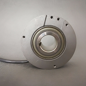 Image 3 - SBH 1024 2T Encoder SBH2 051230 050 16/152MD for Internal Secret Control Hollow Elevator can be customized