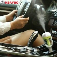 Автомобильный увлажнитель воздуха от прикуривателя