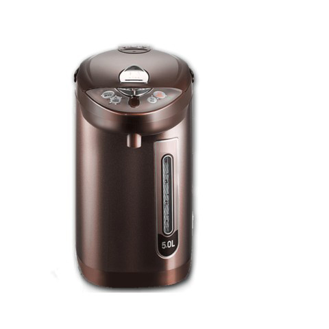 PF703-50T household electric kettle boiling water thermos flask 304 stainless steel kettle