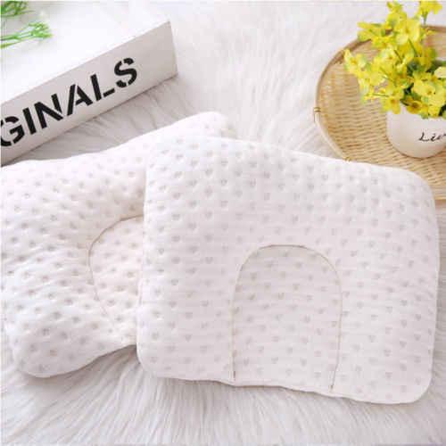 Мультфильм шаблон Детские подушки для новорожденных удобные подушки Предотвращение плоской головкой