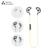 SÍLABA D700-2017 en Oído Auricular Bluetooth 4.0 Jogging Correr Deportes Neckband auricular/auricular Inalámbrico de Auriculares A Prueba de Sudor