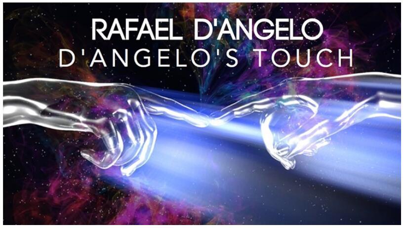 D'Angelo's táctil por Rafael D'Angelo-trucos de magia